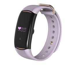 Blood Oxygen Monitor Smart Bracelet Heart Rate Smart Wristband