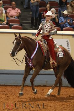 Lopin' For The WIN! #AQHA #WPleasure # SmoothNSlow