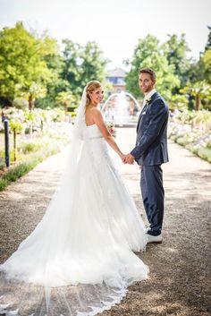 #EnzoaniRealBride in Dabra wedding dress // Rockstein Fotografie