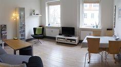 Ryesgade 49, 2. th., 9000 Aalborg - Velbeliggende 2 værelses lejlighed i Aalborg vestby #aalborg #ejerlejlighed #boligsalg #selvsalg