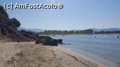 fotografii din vacanta la Descoperă Ammoudia Beach, Water, Outdoor, Greece, Gripe Water, Outdoors, The Beach, Beaches, Outdoor Games