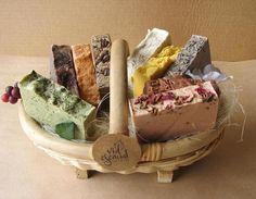 Jabón fino artesanal  Organic soap hand made