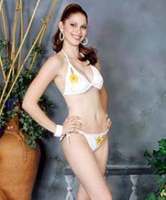 Kimberly McNab, Miss Honduras 2004.