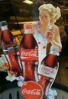 Coca Cola Lekkerrrrrrrr