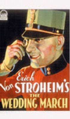 Anno: 1926 - Regia: Erich von Stroheim