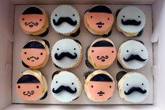 Coco Cake Land : Moustachio & Friends