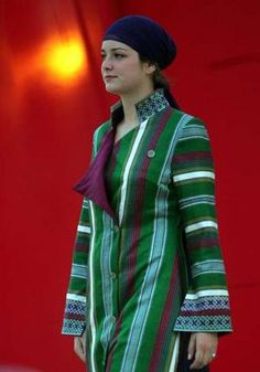 Afghan Fashion