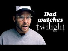 "Pittsburgh Dad discusses ""Twilight."""