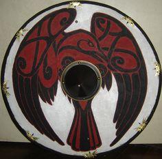 Escudo de la Guardia de Cazadores