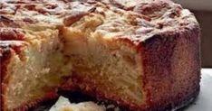 Μηλόπιτα αφράτη σαν κέικ Greek Recipes, My Recipes, Cooking Recipes, Favorite Recipes, Apple Cake Recipes, Apple Desserts, Dessert Recipes, Greek Sweets, Food Decoration