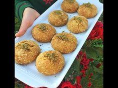 Tavada Cevizli Kadayıf Tatlısı Tarifi - Tatlı Tarifleri - En Güzel Yemek Tarifleri - YouTube