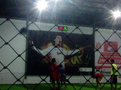 Futsal Sama Karyawan