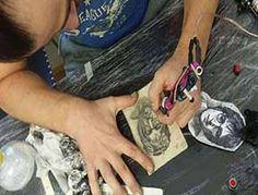 Tattoo de John Lennon