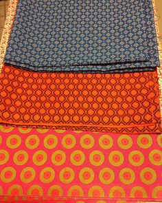 Shweshwe African printed cottons. African Fabric, African Dress, African Style, Textile Fabrics, Textile Prints, African Print Fashion, Fashion Prints, African Interior, Traditional Wedding Dresses