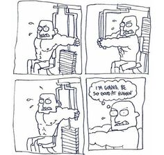 The Main Reason People Work Out