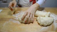 Lipii cu cartofi și brânză: este imposibil să te oprești din mâncat! - Gospodina Kiflice Recipe, Brunch Recipes, Camembert Cheese, Deserts, Food And Drink, Bread, Cooking, Breakfast, Romania