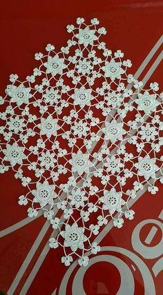 Details about Vintage Crochet PATTERN to make Block Lace Flower Bedspread Motif Pillow BlockLa Crochet Toddler, Crochet Diy, Crochet Afgans, Cotton Crochet, Thread Crochet, Irish Crochet, Crochet Motif, Crochet Designs, Crochet Doilies