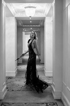 Gigi Hadid photographed by Sebastian Faena - Vanity Fair September 2015