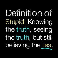 .YUP!!!! I know a few people who this is for ....unbelievable ignorance! !!