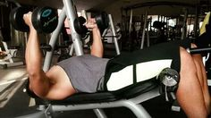 Como definir pectorales con los mejores ejercicios
