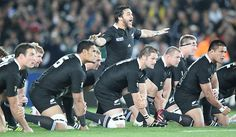All Blacks haka! All Blacks Rugby, Rugby World Cup, Rugby Players, Cas, New Zealand, Celebrity, Sport, Couple Photos, My Love