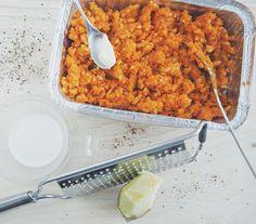 Chana Masala, Ethnic Recipes, Food, Hoods, Meals