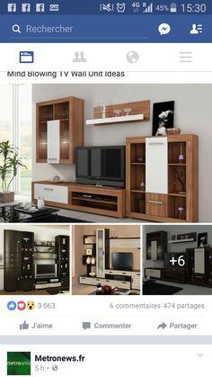 Kitchen Appliances, The Unit, Living Room, Diy Kitchen Appliances, Home Appliances, Domestic Appliances