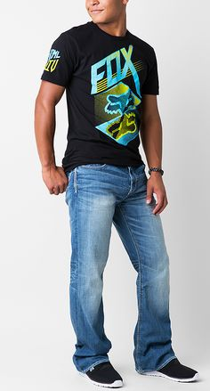 Campus Cool - Men's Outfits   Buckle
