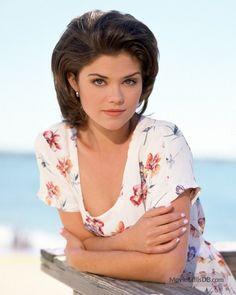 "A gallery of ""Sunset Beach"" publicity stills and other photos. Featuring Susan Ward, Laura Harring, Clive Robertson, Hank Cheyne and others. Love Movie, Hugh Jackman, Beautiful Eyes, Female Models, Floral Tops, Sunset Beach, Celebrities, Hair, Shopping"