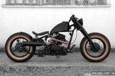 Harley Davidson News – Harley Davidson Bike Pics Bobber 125, Motos Bobber, Bobber Custom, Bobber Bikes, Bobber Motorcycle, Custom Harleys, Cruiser Motorcycle, Scrambler, Triumph Motorcycles