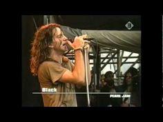 I'm Eddie Vedder and I Sing