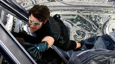 WIN MISSION IMPOSSIBLE: THE 5 MOVIE COLLECTION On Blu-ray! - http://www.filmjuice.com/competitions/win-mission-impossible-collection/