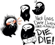 Bean death