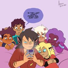 Dreamworks, The Game Is Over, She Ra Princess Of Power, Cartoon Crossovers, Just She, Image Manga, Owl House, Cute Gay, Cool Cartoons