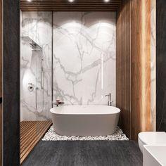 Bathroom Decor Mirrors as Bathroom Faucets Double Handle these Small Ensuite Bathroom Design Uk; Latest Bathroom Designs, Bathroom Layout, Modern Bathroom Design, Bathroom Interior Design, Bathroom Ideas, Modern Design, Shower Ideas, Bad Inspiration, Bathroom Inspiration