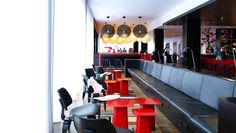 Boutique Hotels Europe | citizenM Hotels – Image Gallery | Boutique Hotels in Europe