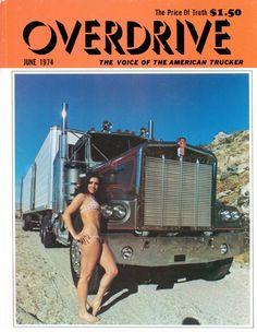Overdrive June 1974