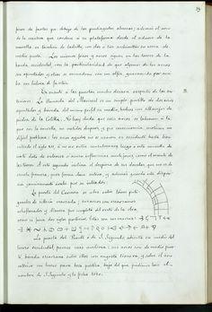 Catálogo monumental de España [Manuscrito] : provincia de Ávila / por Manuel Gómez Moreno y Martínez. Vol. Texto. -- 477 p. ms. sobre papel sin pautar ni enmarcar, con algunas lám. intercaladas. Índices. -- Vol. 1: Fotografías http://aleph.csic.es/F?func=find-c&ccl_term=SYS%3D001359452&local_base=MAD01