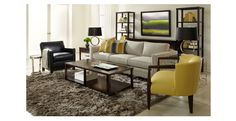 Fleming Leather Chair Mitchell Gold Bob Williams For The Home 2 Pinterest And Modern