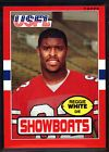 The Trading Card Database - 1985 Topps USFL #75 Reggie White