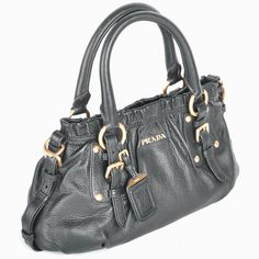 authentic prada handbags wholesale - prada saffiano leather handbag bn2274 - black outlet italy ...