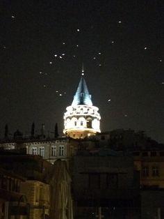 Galata Kulesi - İstanbul