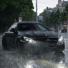 "987 Likes, 3 Comments - ///AMGCREW (@amgcrew_) on Instagram: ""Demon through rain ☔️ @ivosumic ---------------------------- Follow us: @amgcrew_ Photo by:…"""