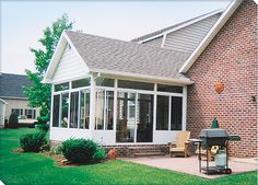294 Best Sunrooms Betterliving Sunrooms Awnings