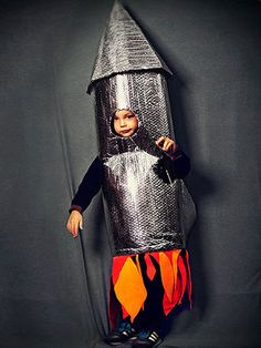 Rocket Costume, Parents magazine, Cobble Hill Halloween Parade, photo by Jami Saunders
