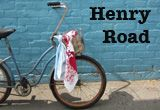 henry road; image/type placement