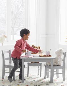 Preston Desk & Storage Wall System | Playroom Storage | Pottery Barn Kids Kids Craft Tables, Kids Play Table, Nursery Rocker, Giraffe Nursery, Toy Kitchen Accessories, Kids Chandelier, Nursery Storage, Playroom Storage, Organic Duvet Covers