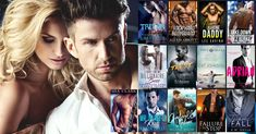 Contemporary Romance Book Giveaway