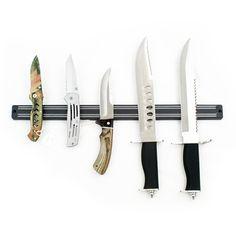 Magnetic Knife Display | KnifeWarehouse.co.uk