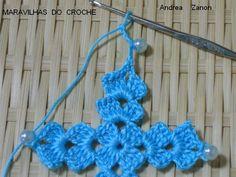 E Repita - Diy Crafts Crochet Angels, Crochet Cross, Thread Crochet, Love Crochet, Crochet Flowers, Crochet Stitches, Crochet Bookmark Pattern, Crochet Bookmarks, Easy Crochet Patterns